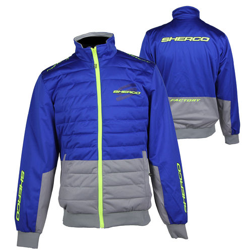 SHERCO Enduro Factory Team Jacke 2020 Gr.L