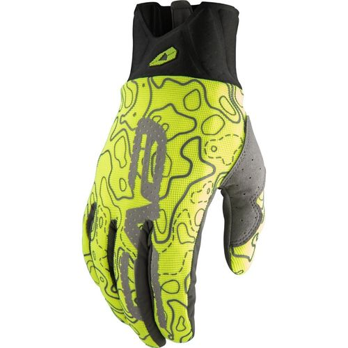 EVS Handschuhe Pro Sematic Motocross MTB Enduro schwarz Downhill Quad MX Glove